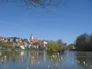 Baderteich_Marienkirche