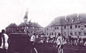 Turnplatz - Friedrichhaide