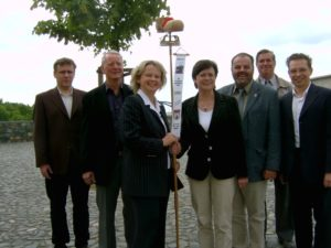 2006_Wandertag_Pressekonferenz