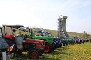 2016 Traktortreffen