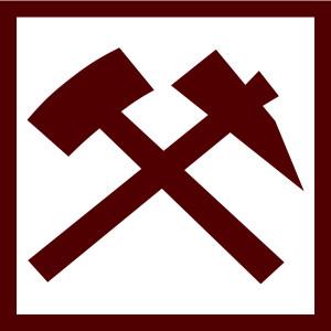 Logo Bergbau